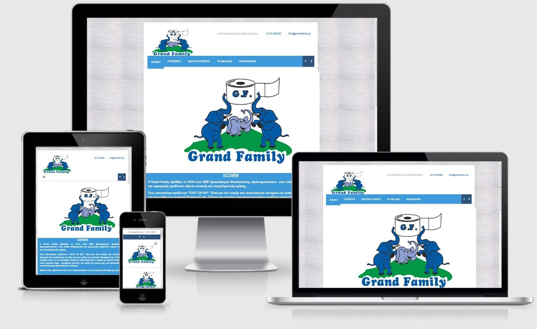 Grand Family