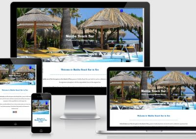 Malibu Beach Bar