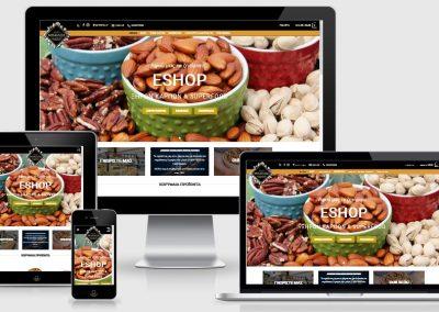 Bailos Nuts E-shop